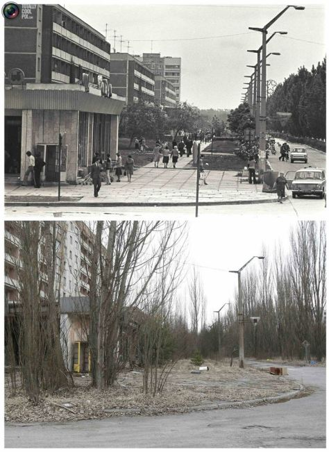 chernobylbeforeafter