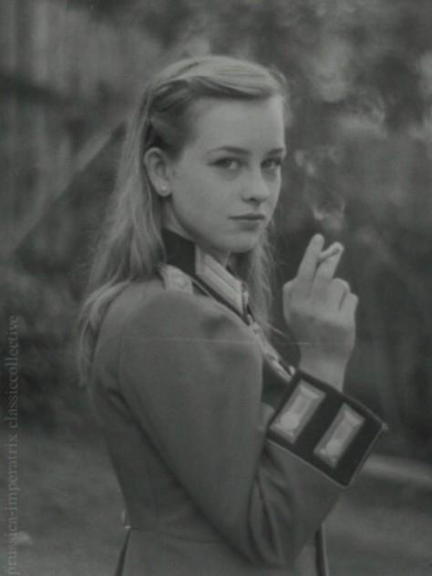 UrsulaHaverbeck